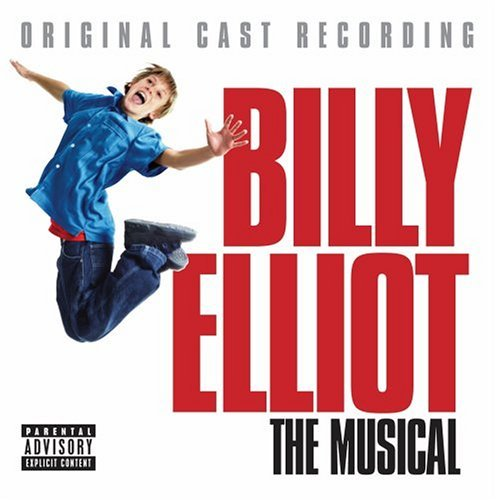 BILLY ELLIOT:THE MUSICAL (OCR) BY ORIGINAL CAST (CD)